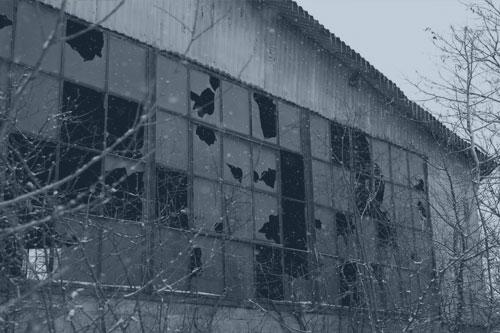 Factory Closures Across America
