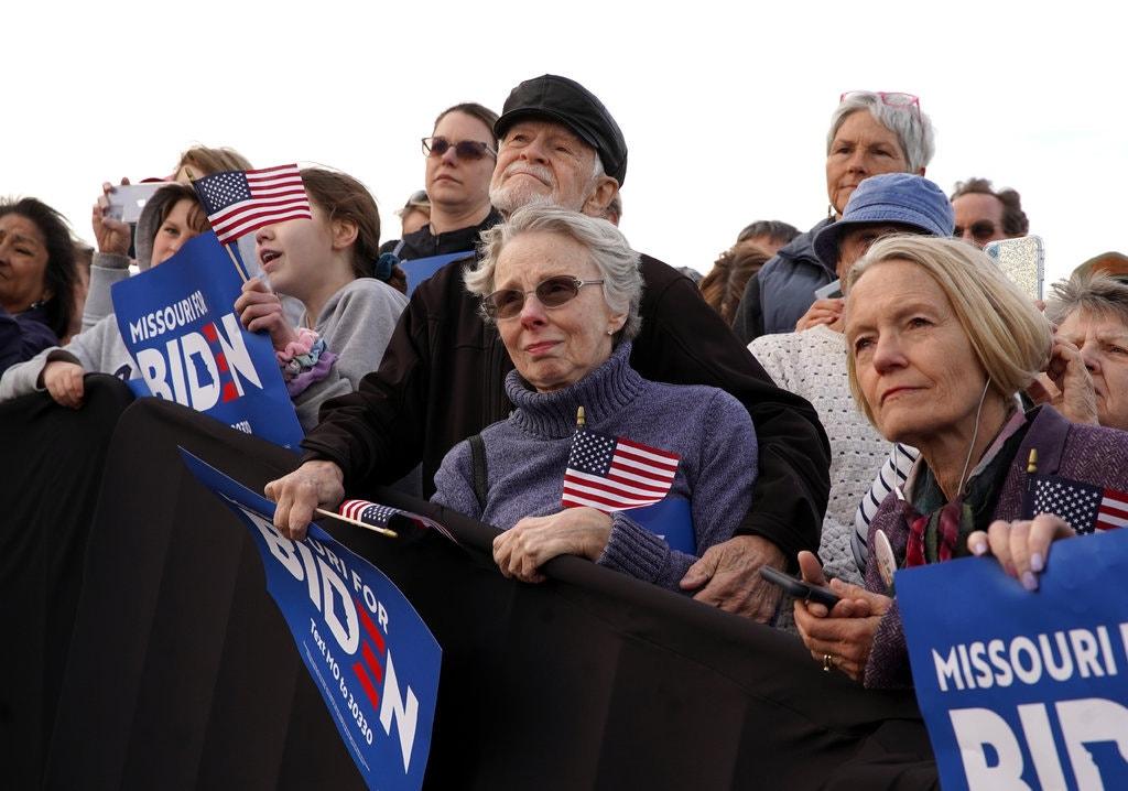 Seniors Against Trump